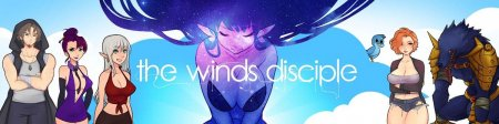 The Wind's Disciple / Version: v1.2