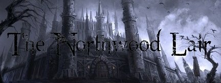 The Northwood Lair / Version: 1.40