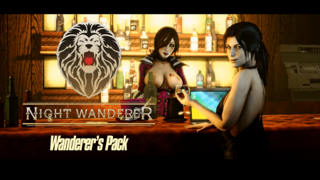 Night Wanderer's Pack