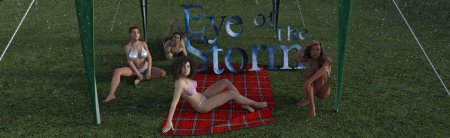 Eye of the Storm / Version: Ch. 1-4