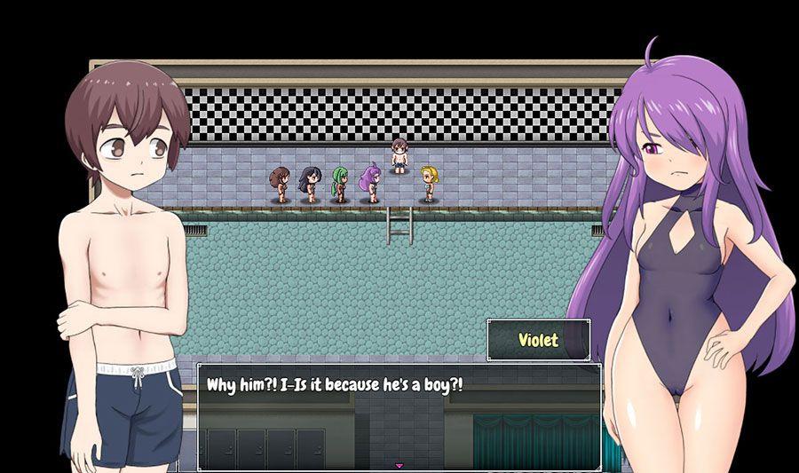 High School Hentai Uncensored