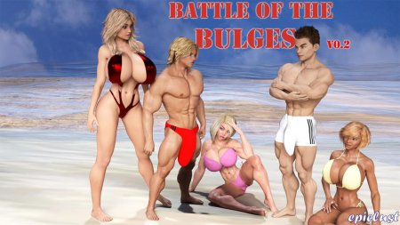 Battle of the Bulges / Version: v0.5.1