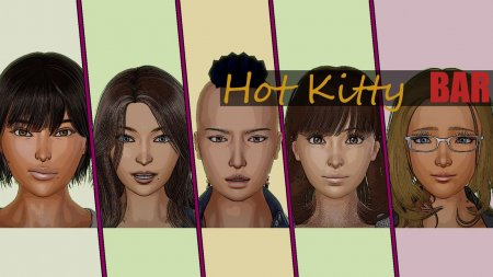 Hot Kitty Bar / Version: 0.35