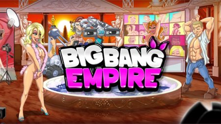 Big Bang Empire / Version: 1.0.0