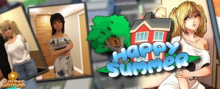 Happy Summer / Ver: 0.1.5 (eng)