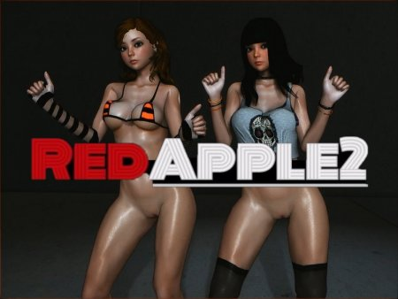 RedApple2 Old Works