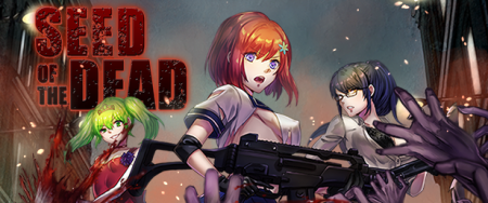 Seed Of The Dead / Ver: 1.51
