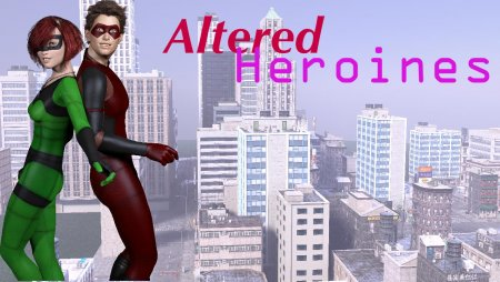 Altered Heroines / Ver:  0.13 (eng)