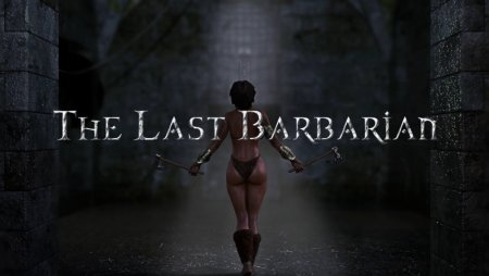 The Last Barbarian / Ver: 0.8.6