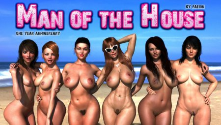 Man of The House / Ver: 0.9.4b