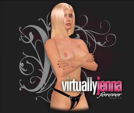 Virtually Jenna 2 Forever / Ver: 2.054.002