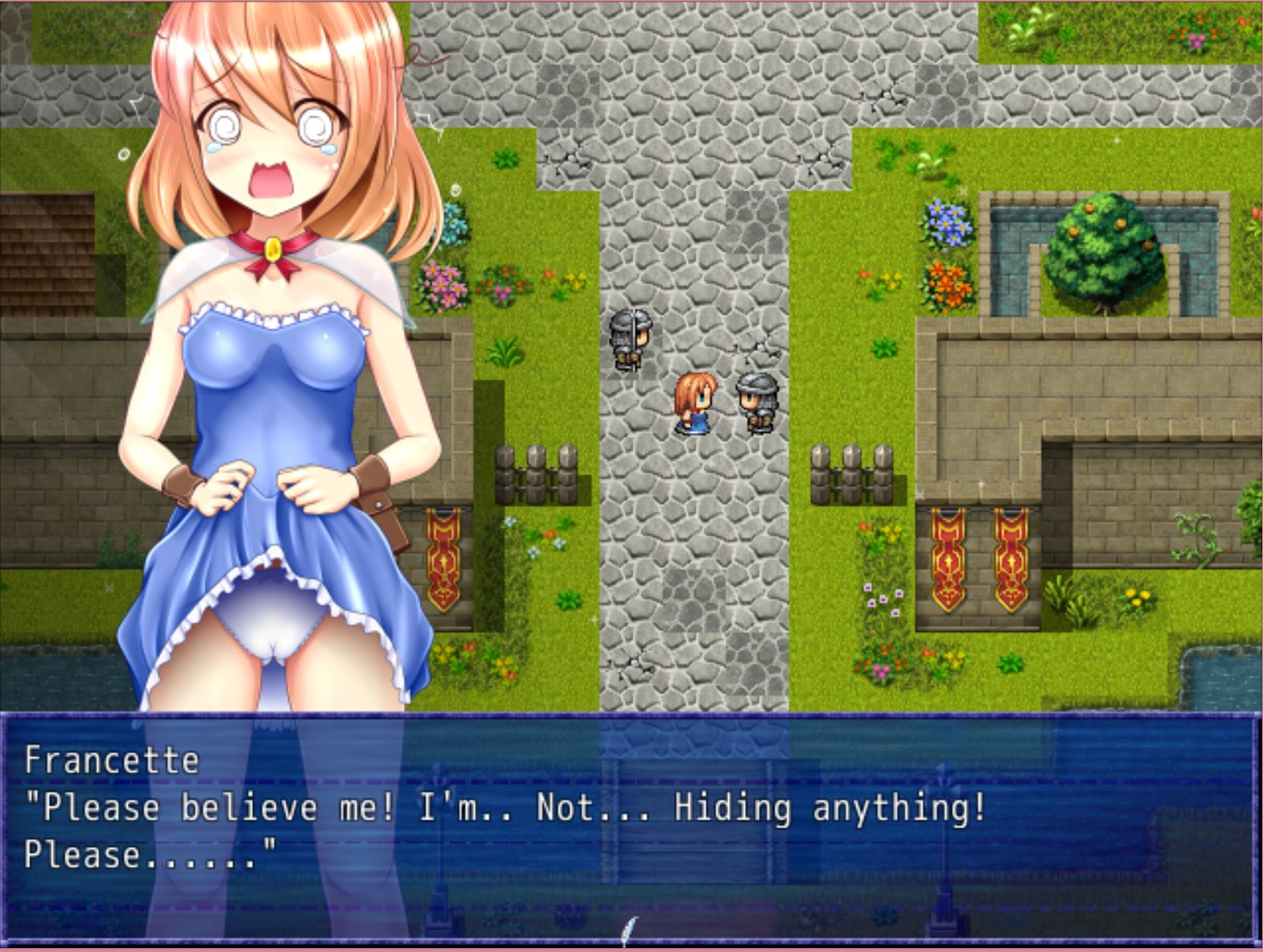 Rpg maker alicia hentai game