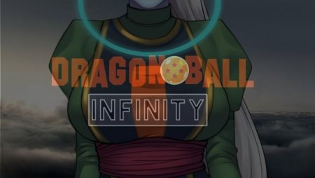 Divine Adventure (Dragon Ball Infinity) / Ver: 0.8d