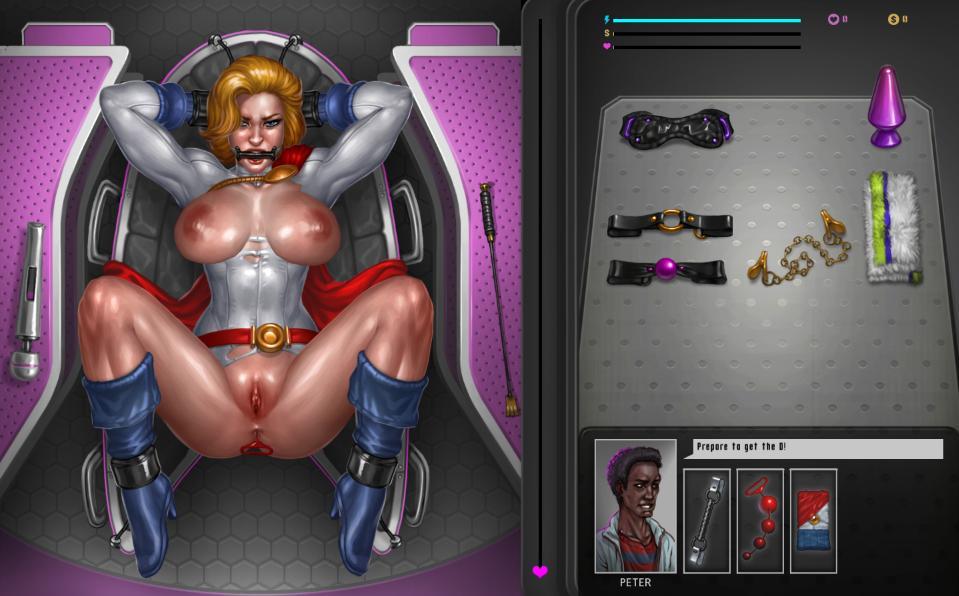 Sex education giphy arcade