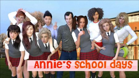 Annie's School Days / Ver: 0.6