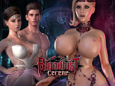 Bloodlust Cerene (Affect3D/Miro)
