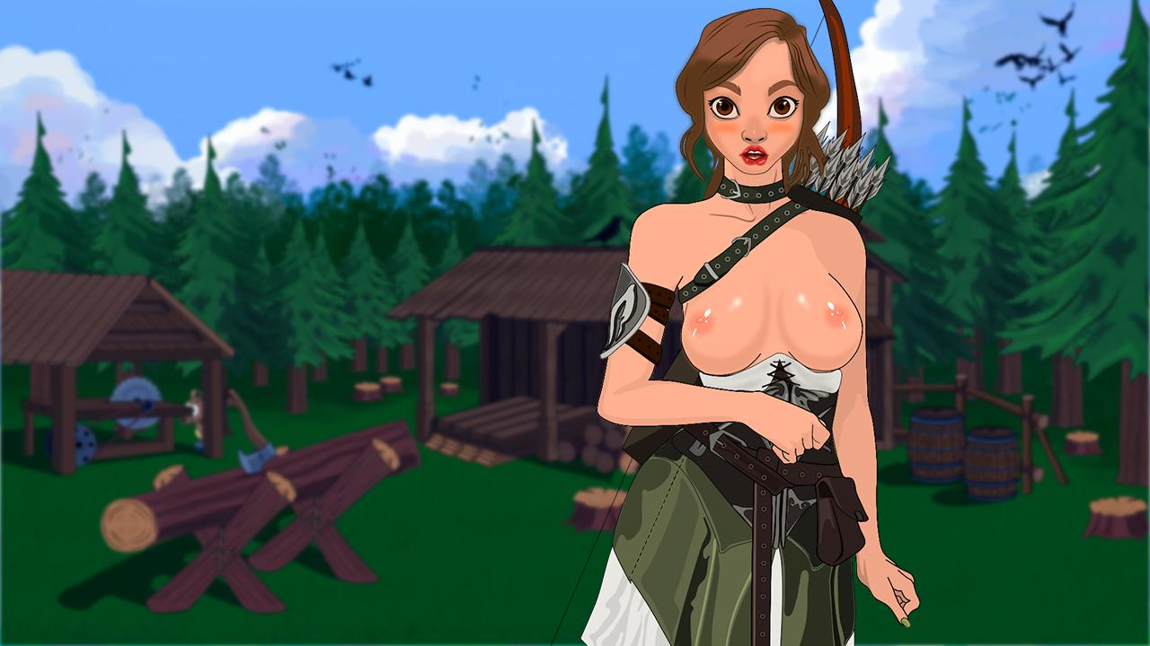 Adventure quest world porn images, gifs and pics