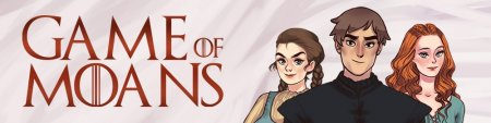 Game of Moans: The Whores of Winter / Ver: 0.1.1