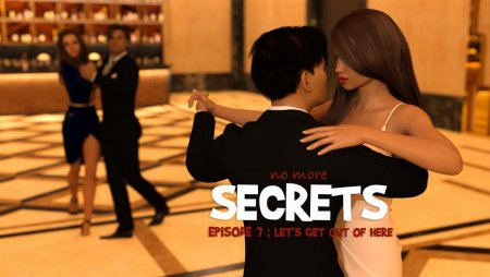 No More Secrets / Ver: 0.9.1