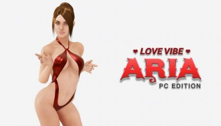 Love Vibe: Aria - PC Edition