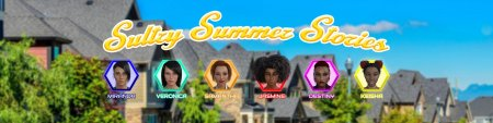 Sultry Summer Stories / Ver: 0.1.1