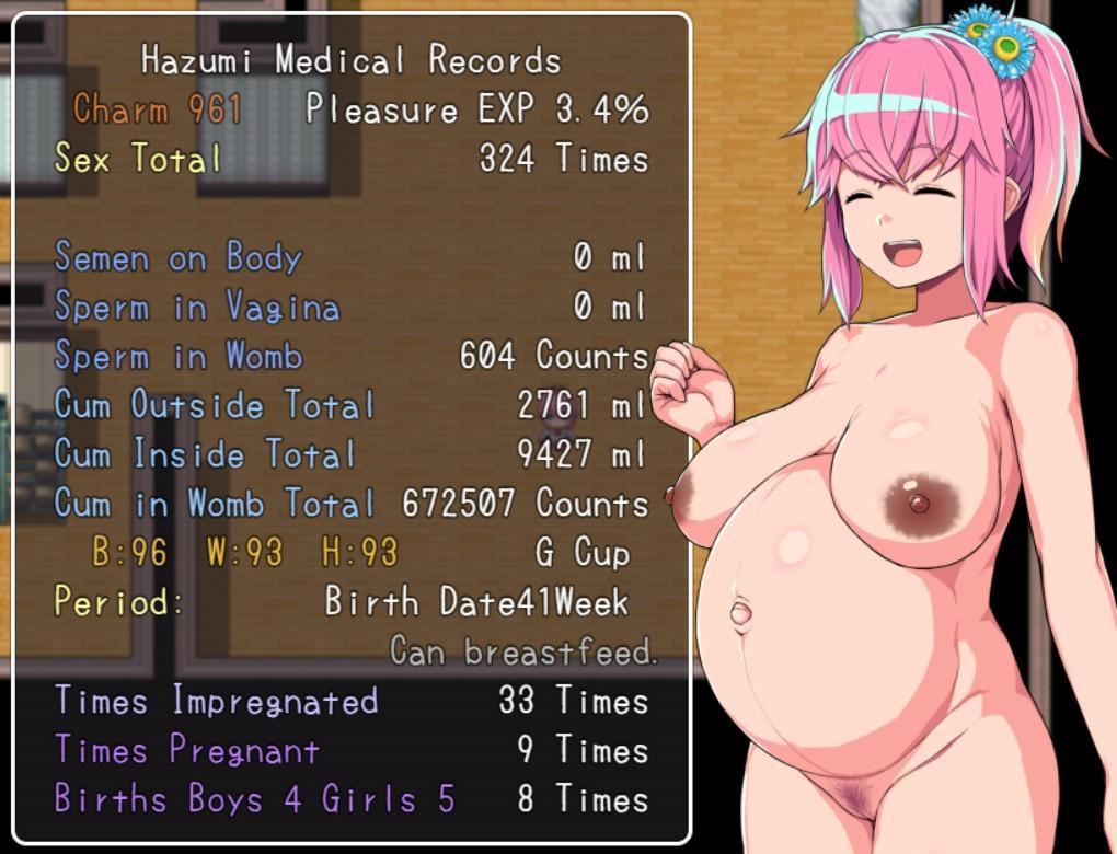 Android Girl 3D Porn Hentai hazumi and pregnation / ver: 1.33 » pornova - hentai games