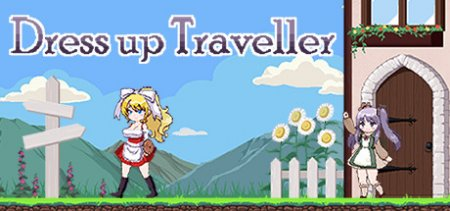 Dress-up Traveller / Ver: 1.4.6