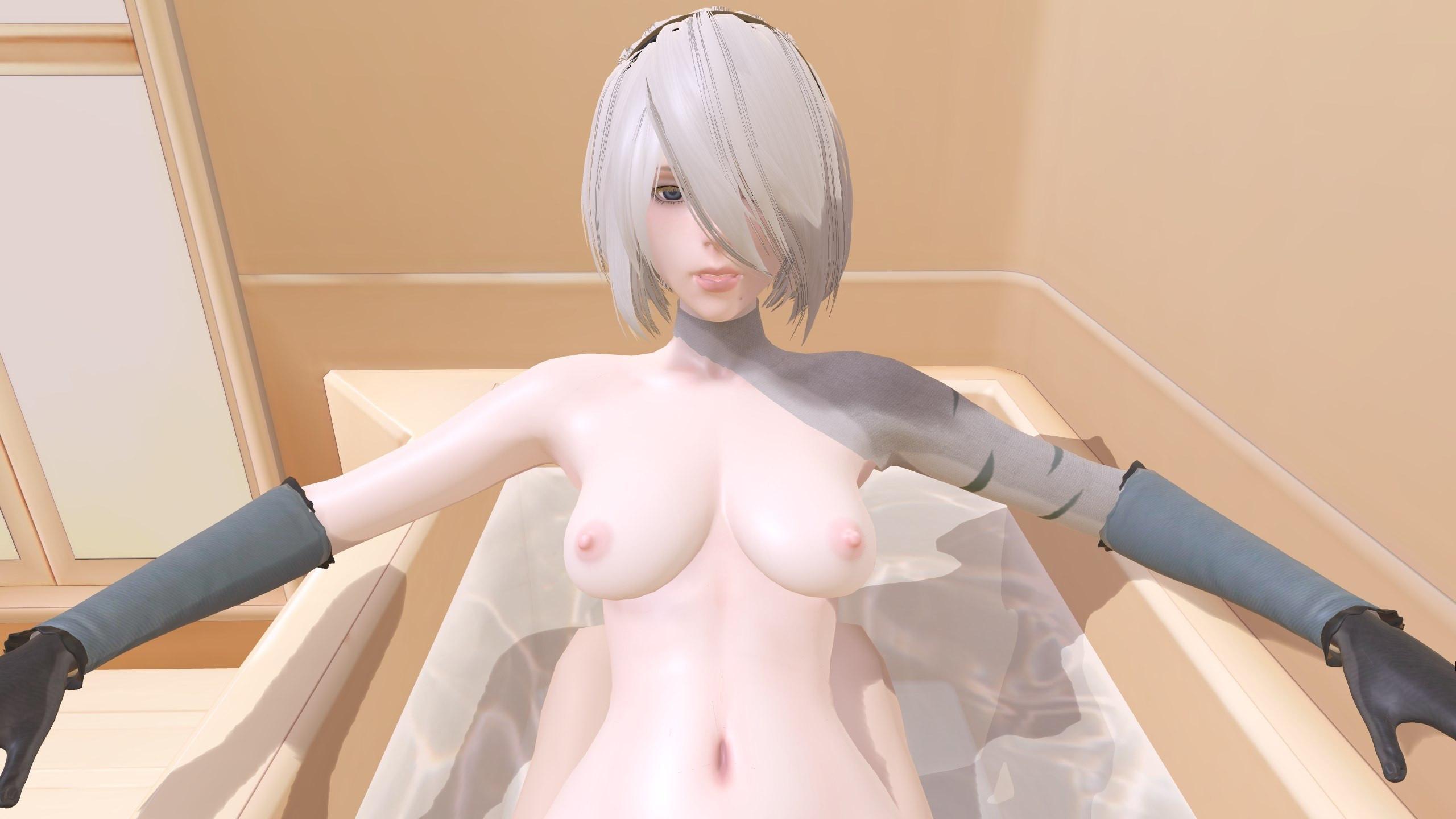 Waifu Sex Simulator Characters