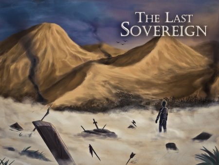 The Last Sovereign / Ver: 0.49.4