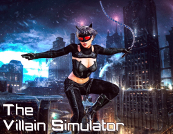 The Villain Simulator / Ver: Beta 19
