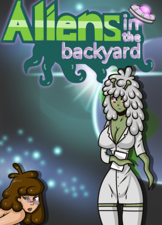 Aliens in the Backyard / Ver: 4fix1