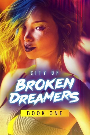 City of Broken Dreamers / Ver: 1.02