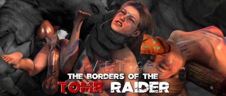 The Borders of the Tomb Raider Part 4 » Pornova - Hentai Games ...
